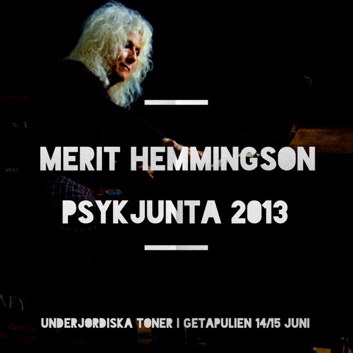 Merit Hemmingson