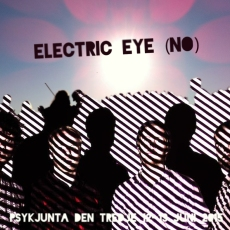 electric eye ny