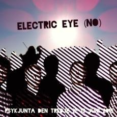 electric eye ny